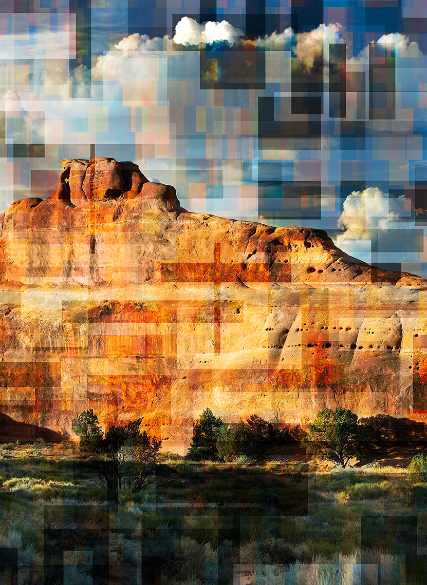 Moab Triptych 1