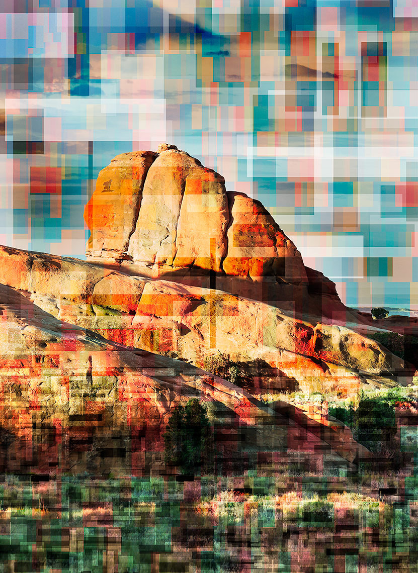 Moab Triptych 2